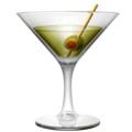 Glass emoji